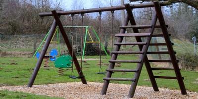 Jeux et mobiliers pour enfants