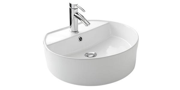 Lavabos, vasques et lave-mains