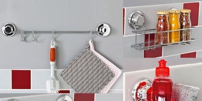 Accessoire pour cuisines et meubles