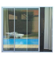 Baies et fenêtres coulissantes