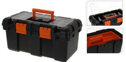 Boîtes à outils et outils de manutation