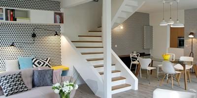 Revêtement sols et murs