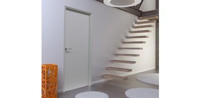 porte d 39 int rieur coulissante battante pas cher vitr e sainthimat. Black Bedroom Furniture Sets. Home Design Ideas