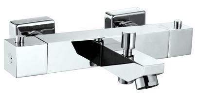 Robinetterie de salle de bains