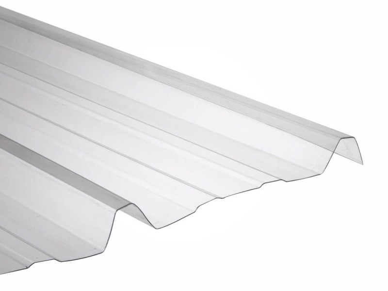 plaque polycarbonate profil. Black Bedroom Furniture Sets. Home Design Ideas