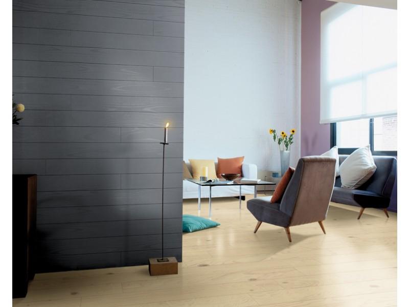 lambris rev tu d cor gris fonc. Black Bedroom Furniture Sets. Home Design Ideas
