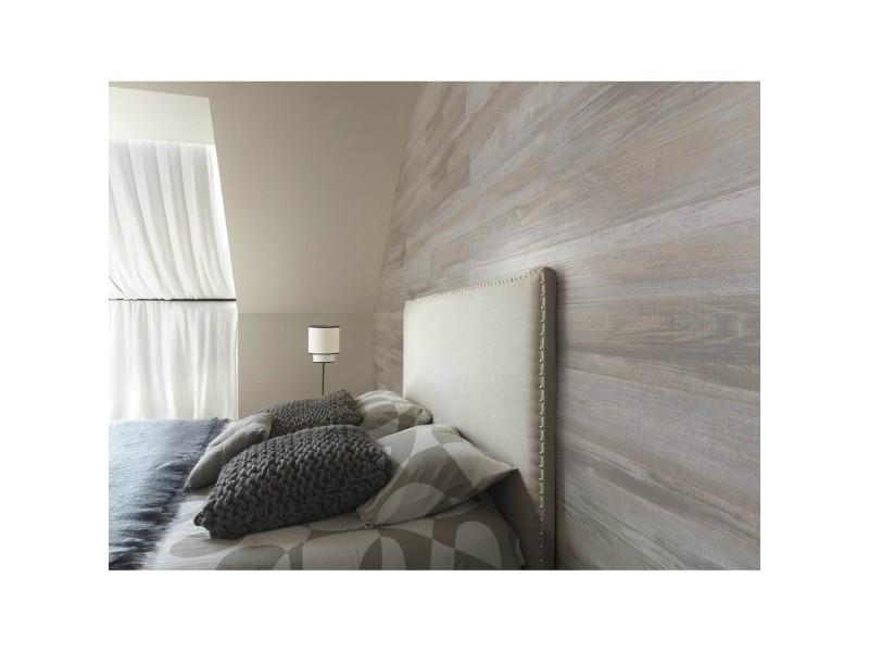 lambris everwood pvc gris 120 x 15 4 x 0 6 cm. Black Bedroom Furniture Sets. Home Design Ideas