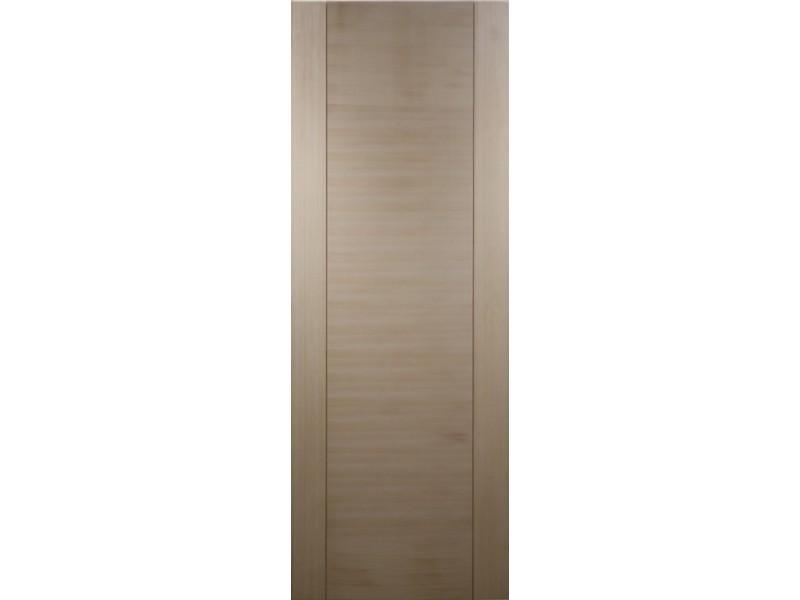 porte seule bois exotique 1 panneau h204xl83cm. Black Bedroom Furniture Sets. Home Design Ideas