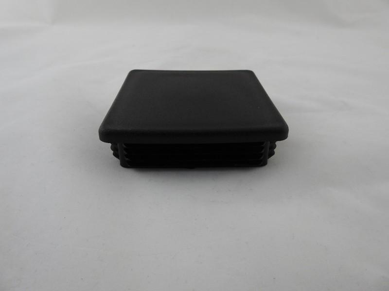 chapeau de poteau polyamide 100x100mm. Black Bedroom Furniture Sets. Home Design Ideas
