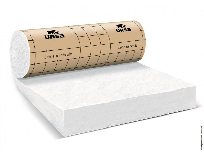 laine de verre pure one 100 mm. Black Bedroom Furniture Sets. Home Design Ideas