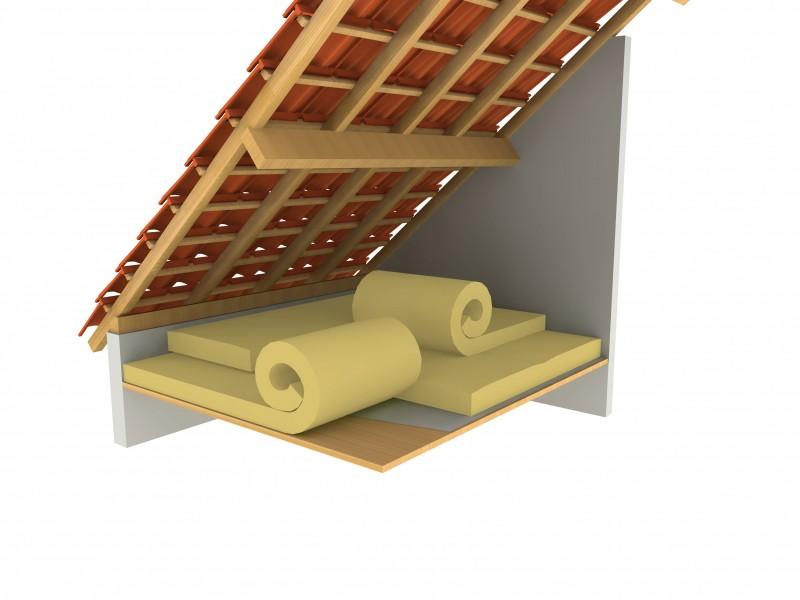 laine de verre geo rev tu kraft mrk40 p 240 mm. Black Bedroom Furniture Sets. Home Design Ideas