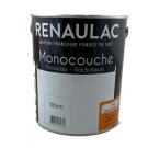 Peinture Monocouche Blanc 2.5 litres