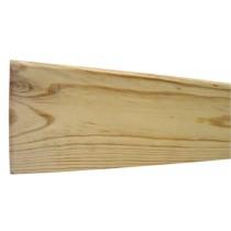 plinthes bois pas cher avec moulures brut ou peint sainthimat. Black Bedroom Furniture Sets. Home Design Ideas