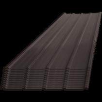 plaque et t le bac acier pour toiture pas cher sainthimat. Black Bedroom Furniture Sets. Home Design Ideas