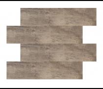 Carrelage pour sol intérieur en Grès émaillé 19 x 80 cm
