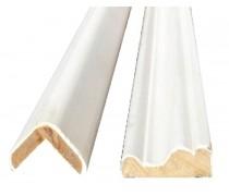 IMBATTABLE Moulure en pin longueur 2m ou 2,40m