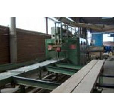 Madrier 75x225mm Longueur 6, 5m
