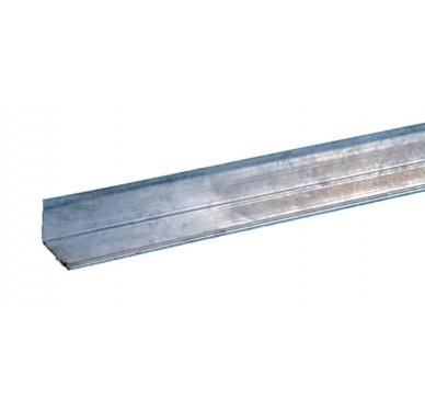 Cornière profil métal 300 cm