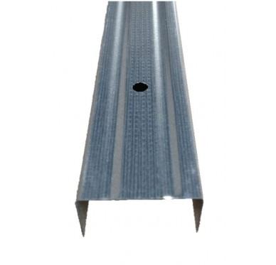 Rail cloison R48 longueur 3m