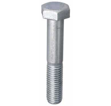Boulon metaux L60xDi6mm