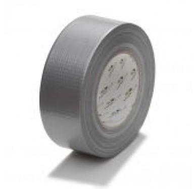 Adhésif PVC gris très résistant