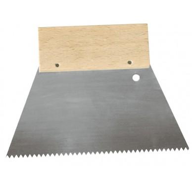 Couteau à colle pour colle murs