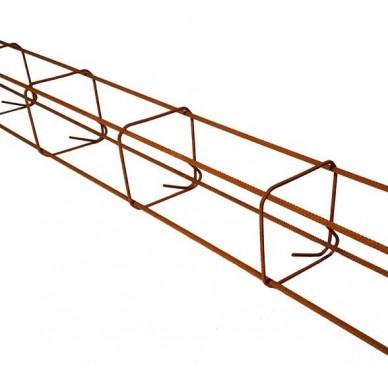 Chaînage horizontal longueur 6 mètres