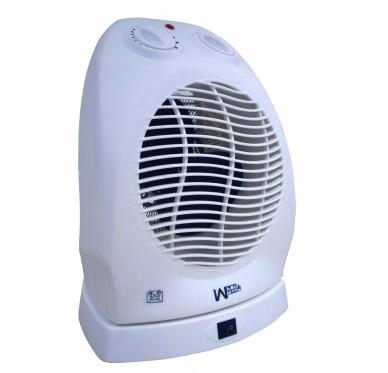 Radiateur soufflant WARM TECH 2000W