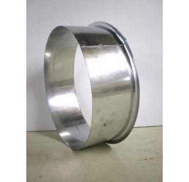 Manchette à sceller en alusi Diamètre 125mm