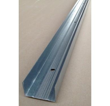 Rail cloison R70 longueur 3m