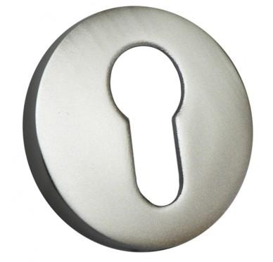 Rosace cylindre pour poignée réf Margaux