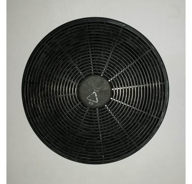 Cartouche à charbon actif