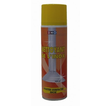 Nettoyant inox 400 ml