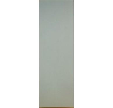 Porte seule prépeinte isoplane H204xL83cm