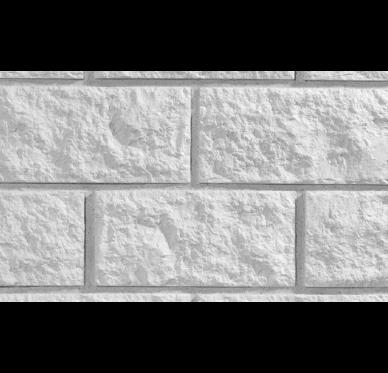 Angle pour plaquette Campana Blanc