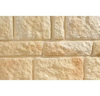 Angle pour plaquette Landhouse pierre