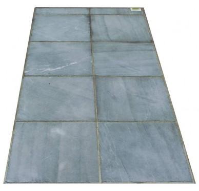 Dalle pierre naturelle 40x40 cm