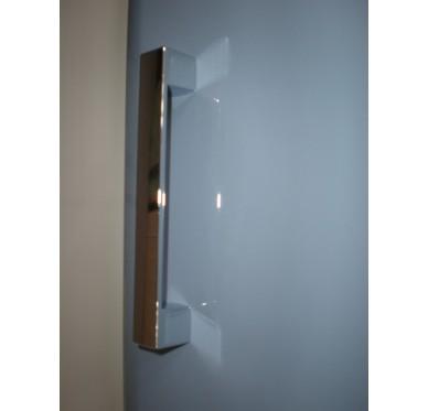 Poignée de porte de meuble carré L160mm