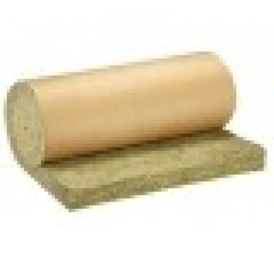 Laine roche en rouleau - Ép 20 cm