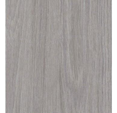 Lambris en MDF revêtu décor gris clair 119 x 20 cm
