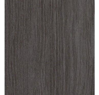 Lambris en MDF revêtu décor gris foncé 119 x 20 cm