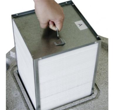 Kit VMC Double Flux 360 Hygrovariable