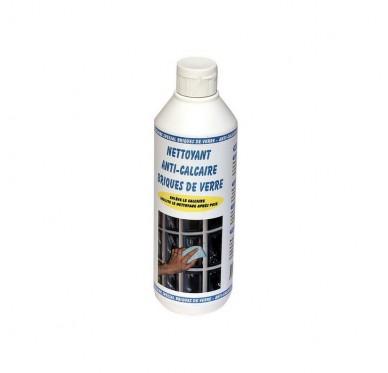 Nettoyant anti calcaire 500ml