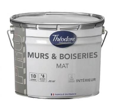 peinture murale blanc nacr trendy peindre un mur en blanc plans peinture blanche pour mur. Black Bedroom Furniture Sets. Home Design Ideas
