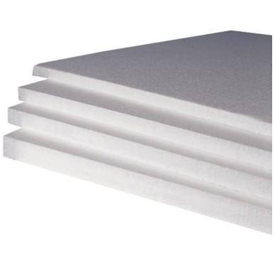 Polystyrène extrudé épaisseur 40mm