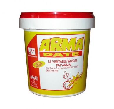 Pâte ARMA nettoyante pour cambouis - graisse - encre - peinture - 0.75 Kg
