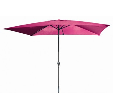 Parasol modèle textillène