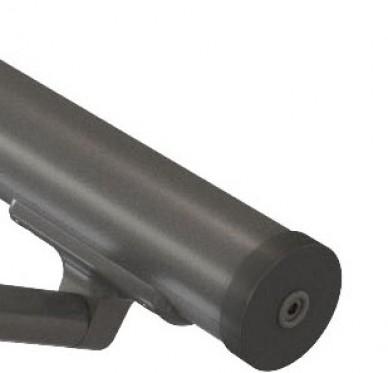 Kit main courant en acier avec fixations