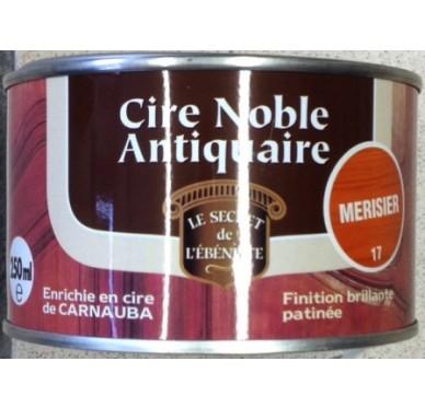Cire Noble Antiquaire Syntilor - 250ml Coloris Merisier