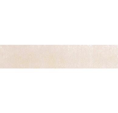 Plinthe carrelage 8 X 45 cm, Blanc